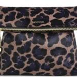 Nyla: Νέα λεοπάρ τσάντα από τη Jimmy Choo