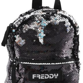 Τσάντα Πλάτης Freddy Sequin Mini NYPACKMINI1P-N