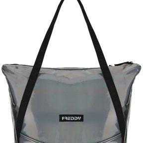 Τσάντα Ώμου Freddy Iridescent NYTOTE2D-N
