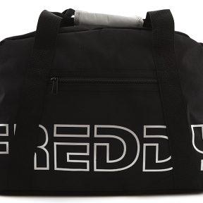 Τσάντα Γυμναστηρίου Freddy Nylon duffel bag GYMBAGCR-NS