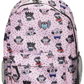 Σχολική Τσάντα Fila Monster ACWT0008-900