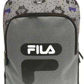 Σχολική Τσάντα Fila F-Logo Monster ACWT0009-300