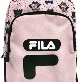 Σχολική Τσάντα Fila F-Logo Monster ACWT0009-900