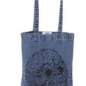 Τσάντα Ώμου Cheap Monday Fly Skull 0260741-Z02