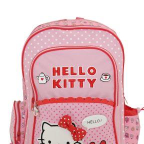 Σχολική Τσάντα Hello Kitty 148228