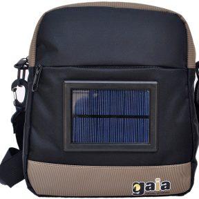 Θήκη για Laptop Gaia Με Ενσωματωμένο Ηλιακό Φορτιστή FOLEGANDROS