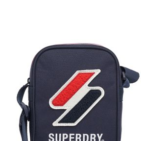 Τσάντα Ώμου Superdry Sportstyle Side M9110402A-JKE