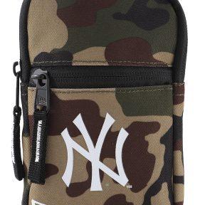 Τσαντάκι Μέσης New Era New York Yankees Mini Pouch 12145427-WDCWHI