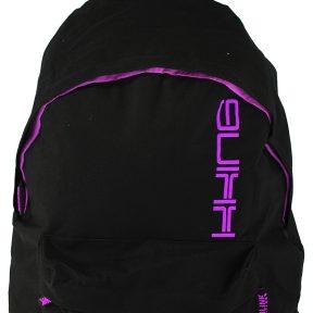 Σχολική Τσάντα Blink Γυμνασίου-Λυκείου 42 x 33 x 17 cm 769625B-BLACK
