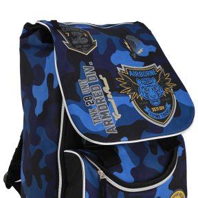 Σχολική Τσάντα Blink Τετράγωνη Flying Tigers 5206962080233