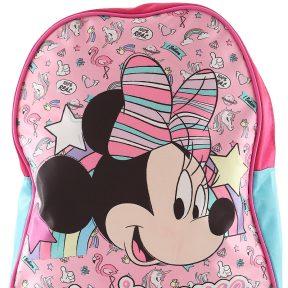 Σχολική Τσάντα Minnie Νηπιαγωγείου 29cm 1029HV-92102-210