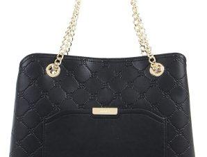 Τσάντα Χειρός Nine West Kennedy NGD106824-BLACK