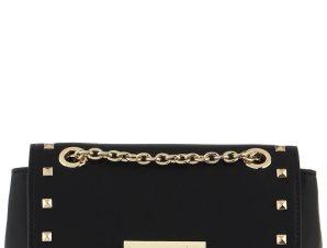 Τσάντα Ώμου Nine West Rowan Mini NGN109978-BLACK