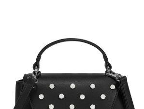 Τσάντα Χειρός Nine West Ridgewood NYN110620-BLACK