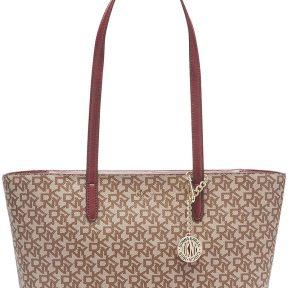 Τσάντα Ώμου DKNY Bryant Logo Tote R01A4014-GOW