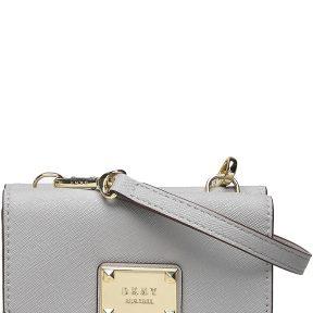 Τσάντα Ώμου DKNY Perla Mini Flap R04YJL59-UDT
