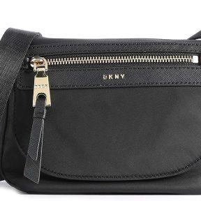Τσάντα Ώμου DKNY Cora R12EEO11-BGD