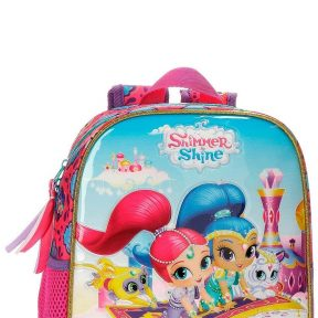 Σχολική Τσάντα Nickelodeon Shimmer & Shine Wish 20320B1