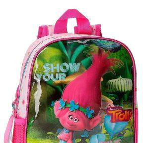 Σχολική Τσάντα DreamWorks Trolls 8435465025770