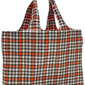 Τσάντα Χειρός Reisenthel Beachbag 62.5 x 42 x 13cm AA3068-RED