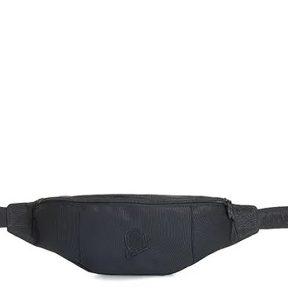 Τσαντάκι Μέσης Invicta Waistbag Solid 3060320275C3-ΑΝΘΡΑΚΙ