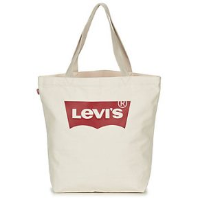Shopping bag Levis Batwing Tote W Εξωτερική σύνθεση : Ύφασμα & Εσωτερική σύνθεση : Ύφασμα