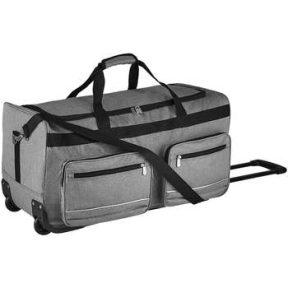 Βαλίτσα με ροδάκια Sols VOYAGER BIG TRAVEL