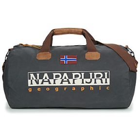 Σάκος Ταξιδιού Napapijri BEIRING Εξωτερική σύνθεση : Ύφασμα & Εσωτερική σύνθεση : Ύφασμα