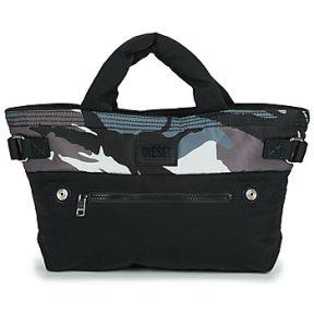 Shopping bag Diesel GYNEVRA Εξωτερική σύνθεση : Ύφασμα