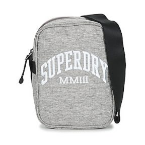 Pouch/Clutch Superdry SIDE BAG Εξωτερική σύνθεση : Ύφασμα & Εσωτερική σύνθεση : Ύφασμα