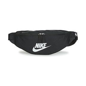 Μπανάνα Nike NK HERITAGE WAISTPACK – FA22 Εξωτερική σύνθεση : Συνθετικό & Εσωτερική σύνθεση : Ύφασμα