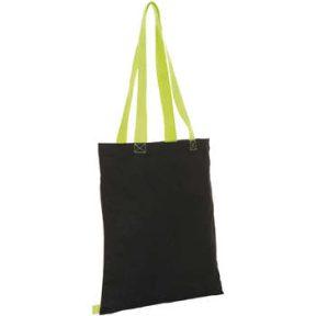 Shopping bag Sols HAMILTON Negro