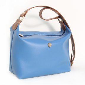 Τσάντα Ώμου Thiros D29-0714-ALBlue