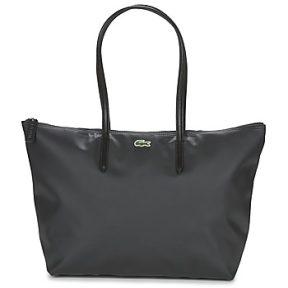 Shopping bag Lacoste L.12.12 CONCEPT L Εξωτερική σύνθεση : Συνθετικό & Εσωτερική σύνθεση : Ύφασμα