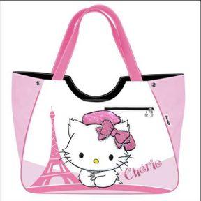 Τσαντα jumbo maxi charmmy kitty 6811-0648