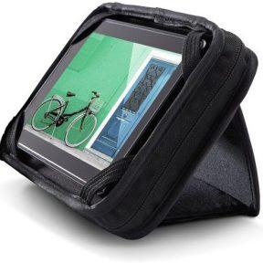 """Σκληρη θηκη για tablet universal 7"""" Case Logic QTS-207 Κ BLACK"""