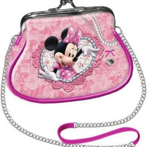 Πορτοφολι Retro Infantil Minnie Mouse 811-1505