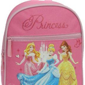 Τσάντα νηπίου πλάτης princess με 2 θήκες 31x25x10 εκ. Bagtrotter 29768