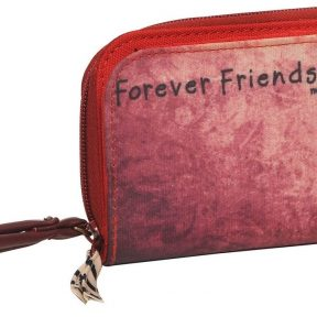 Πορτοφολι Forever Friends Bow BMU 333-54287