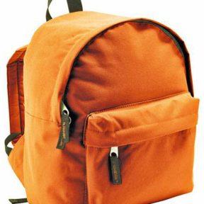 Σακιδιο Πλατης Sols RIDER KIDS 70101-400 Πορτοκαλί