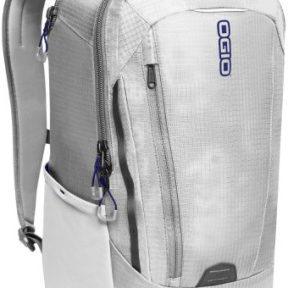 Σακίδιο Πλάτης για Laptop 15inch Apollo Ogio 111106.561 Λευκό