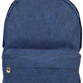 Σακίδιο Πλάτης με Εσωτερική Θύρα USB Diplomat BF25 Μπλε