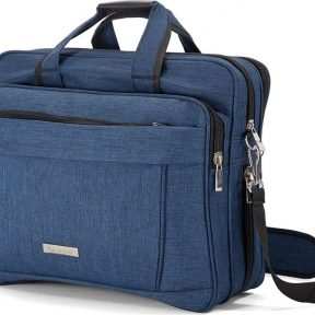 Τσάντα Laptop 15.6inch Benzi BZ5266 Μπλε