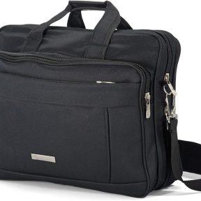 Τσάντα Laptop 15.6inch Benzi BZ5266 Μαύρο