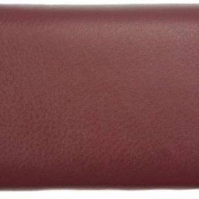 Δερμάτινο Πορτοφόλι Dianora M Firenze Leather CO506 Μπορντο