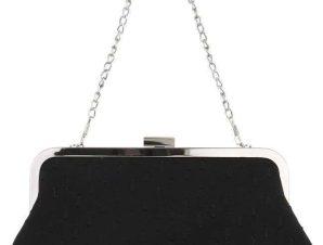 Τσάντα Ώμου Cardinali L2818 Μαύρο