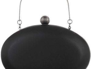 Τσάντα Cardinali V4106 Μαύρο