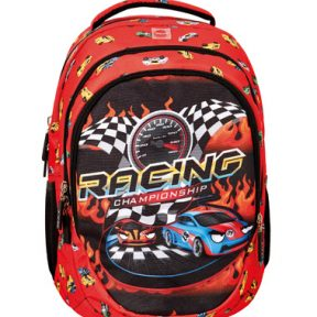 LYCSAC-Fast Race Line backpack