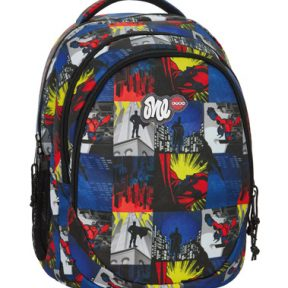 LYC ONE-Heroes Line backpack