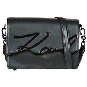 Τσάντες ώμου Karl Lagerfeld K/SIGNATURE SHOULDERBAG